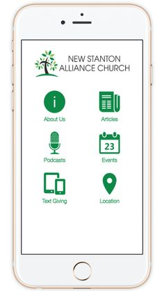 Church App - Beautiful Custom Mobile Apps for Churches Church App, Small Groups, App Design, Mobile App, Apps, Engagement, Mobile Applications, App, Engagements