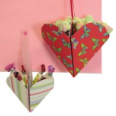 Δώρα για τη Γιορτή της Μητέρας, Προτάσεις για Δωράκια, Εύκολες Κατασκευές : kidsfun.gr