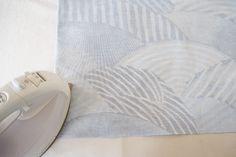 コンビニ用マイバッグ(エコバッグ)の作り方(標準型・弁当型)   nunocoto fabric Home Appliances, Iron, Fabric, The Creation, Japanese Language, House Appliances, Tejido, Tela, Appliances