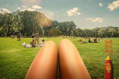 Mettre Alimentos: Park - CCZ*WOW, Curitiba, Brazil