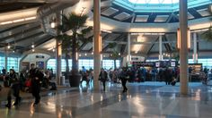 Louis Armstrong New Orleans International Airport (MSY)