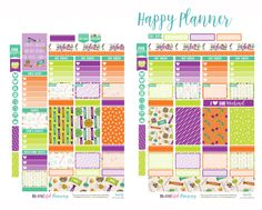 Candy Free Printable