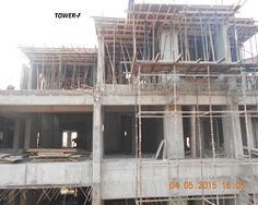 Amaatra homes latest Construction Status