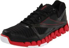 Reebok Men's ZigNano Ignite Cross-Training Shoe Reebok. $27.77. Mesh and synthetic. Rubber sole
