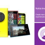 Nokia ImagıngSDK Güncellendi