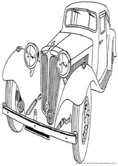de 10 beste bildene for yrker coloring books coloring pages og 1953 Buick Coupe de 10 beste bildene for yrker coloring books coloring pages og vintage coloring books