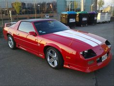 1991 Chevy Camaro | 1991 Chevrolet Camaro Z28 Coupe 2D - Edinburgh, owned by stackofire ...