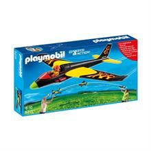Playmobil Fire Flyer 5215