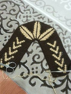 Crochet, Slippers, Ganchillo, Crocheting, Knits, Chrochet, Quilts