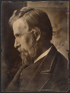 """Albert Venn """"A. V."""" Dicey (4 de febrero de 1835 –—7 de abril de 1922), jurista inglés."""