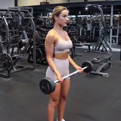 Krissy (Krissy Cela) gives us some serious inspiration here with her intense arm. - Krissy (Krissy Cela) gives us some serious inspiration here with her intense arm workout. Fitness Workouts, Fitness Goals, At Home Workouts, Fitness Tips, Fitness Motivation, Glute Workouts, Weight Workouts, Chest Workouts, Cardio