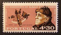 A primeira travessia aérea do Atlântico Sul foi concluída com sucesso pelos aeronautas portugueses Gago Coutinho e Sacadura Cabral, em 1922, no contexto das comemorações do Primeiro Centenário da Independência do Brasil.A primeira etapa da viagem foi concluída, no mesmo dia, sem incidentes em Las Palmas, nas Ilhas Canárias, embora tenha sido notado, por ambos, um excessivo consumo de combustível.  No dia 5 de abril, partiram rumo à Ilha de São Vicente, no Arquipélago de Cabo Verde,
