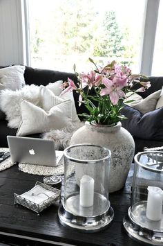 Decorating advice: Elements of modern glamour — The Decorista