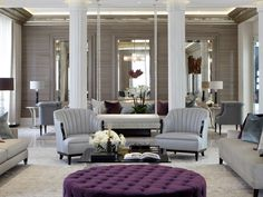 louise+bradley+furniture | Villa, Kuwait | Louise Bradley | Interior Design - Louise Bradley