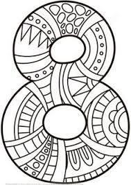 1 Sinif Rakamlar Mandala Ile Ilgili Gorsel Sonucu Mandala