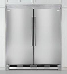 Frigidaire Refrigerator Trim Kit Trimkitez2 | Wine Refrigerators ...