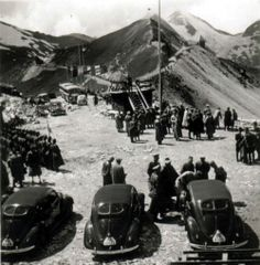 Prototipos VW 39 c 1939