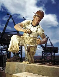 construction worker - Google Search
