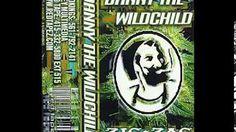 Danny the Wildchild - Wild Style DnB Mixtape - YouTube