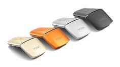 Lenovo's new Yoga Mouse transforms into a Windows remote