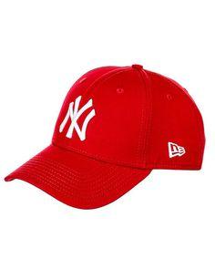 Super fede New Era cap New Era Caps & huer til Herrer i dejlige materialer