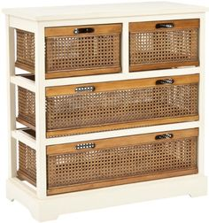 Safavieh American Home Collection Emma Off-White and Walnut Four Drawer Storage Cabinet Safavieh http://www.amazon.com/dp/B004N75JLG/ref=cm_sw_r_pi_dp_Burzub0P7KWA3