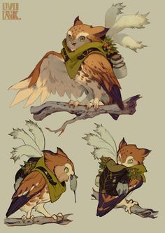ovopack-hawkers-hawkers-ovopack-robot-hawkers-hetalia-art/ - The world's most private search engine Fantasy Character Design, Character Design Inspiration, Character Art, Character Concept, Creature Concept Art, Creature Design, Creature Drawings, Animal Drawings, Pet Anime