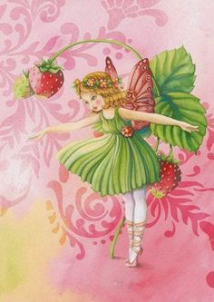 Fantasy Kunst, Fantasy Art, Fairy Land, Fairy Tales, Creative Haven Coloring Books, Illustration Noel, Baby Fairy, Beautiful Fairies, Flower Fairies