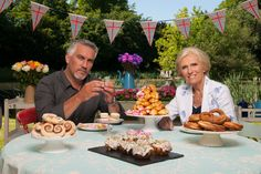 'The Great British Baking Show' Is the Key to Understanding Today's Britain - NYTimes.com