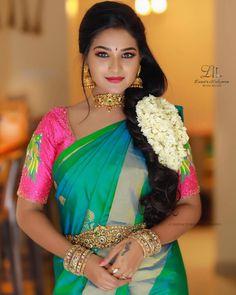 Five Best Saree Blouse Designs – Fashion Asia
