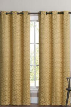 Duncan Curtain Panel