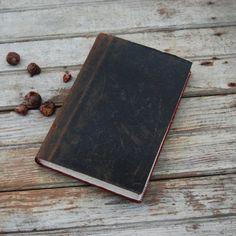 TheBlackSpotBooks journal.