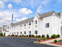 Microtel Inn & Suites by Wyndham Clarksville in Clarksville, Tennessee