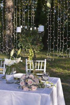 Nunta: Tg. Mures (Slujba de multumire, locatia si florile)   Laura Cosoi