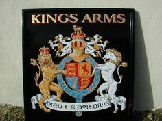 Kings Arms Tregony Cornwall