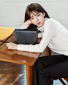 Miss A Suzy - Bean Pole 2016 - Korean Magazine Lovers