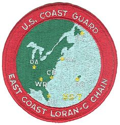 loran c stations - Google Search