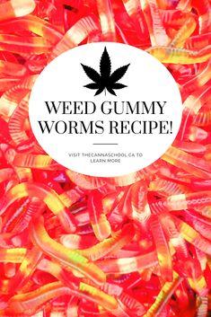 Weed Recipes, Marijuana Recipes, Cannabis Cookbook, Cannabis Edibles, Coconut Recipes, Gummy Recipe, Homemade Gummy Bears, Printing, Infused Oils