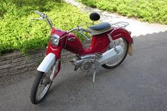 """Tunturi 1965 """"Tauno"""" – Mopomania Moped Scooter, Scooters, Motorcycles, Retro, Vehicles, Classic, Derby, Motor Scooters, Car"""
