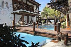 Casa Las Tortugas on Holbox Island near Cancun, MX