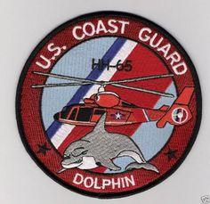 Coast Guard Patch