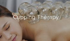 Discover how cupping can help you feel better: #laser #skin #beauty http://www.calgarylaserhealth.com/cupping-therapy/