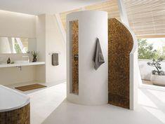 Poresta® Helical shower - Home Page
