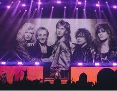 The beautiful ones smash the picture. every time 80s Music, Rock Music, Rock And Roll Fantasy, Vivian Campbell, Brent Smith, Bret Michaels, Hey Joe, Phil Collen, Rick Savage
