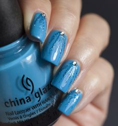 China Glaze Sunday Funday | A Polish Addict
