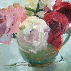 Cupful of Joy by Sharleen Boaden