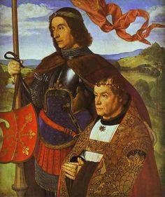 Hay7 - Saint Maurice - Wikipedia, the free encyclopedia