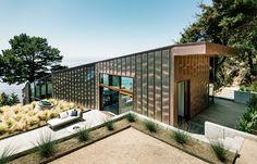 Casa na Queda / Fougeron Architecture