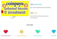 CoinPayU - BTC earned in one month Bitcoin Cryptocurrency, One Month, Bitcoin Price, Bitcoin Mining, Blockchain, Entrepreneur, Investing, Money, Business