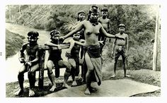 #indonesia old tribe